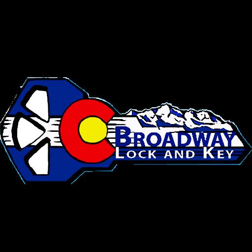Denver locksmith - broadway lock and key