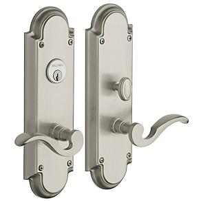 Baldwin Locks hardware