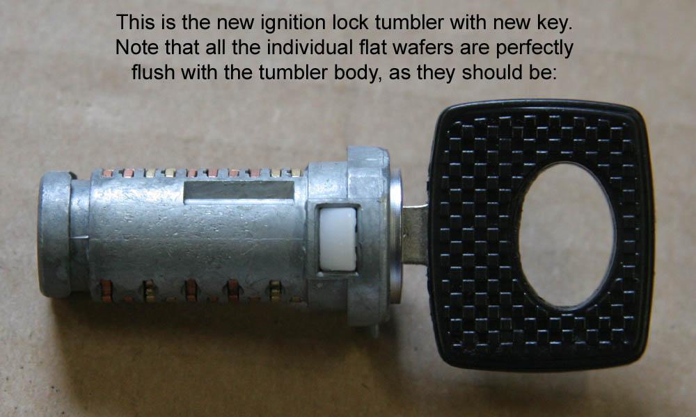 new-ignition-lock-tumbler