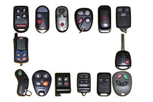 keyless-auto-remotes