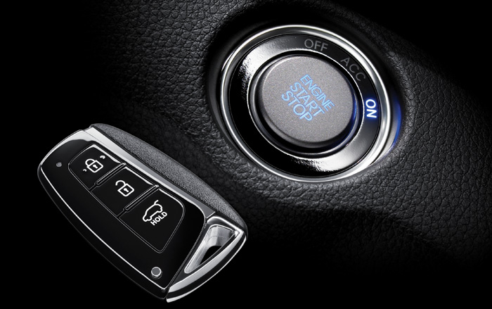 proximity-keys-with ignition button