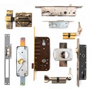 Residential lock hardware denver