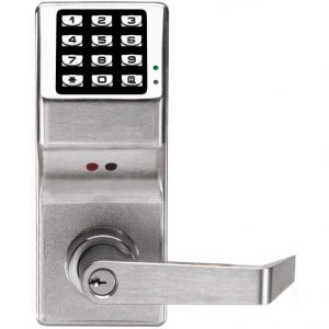 Keypad Lock advances