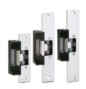 Commercial Strike Locks