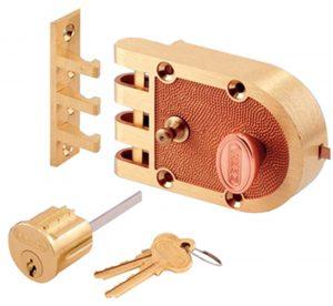 Segal Lock